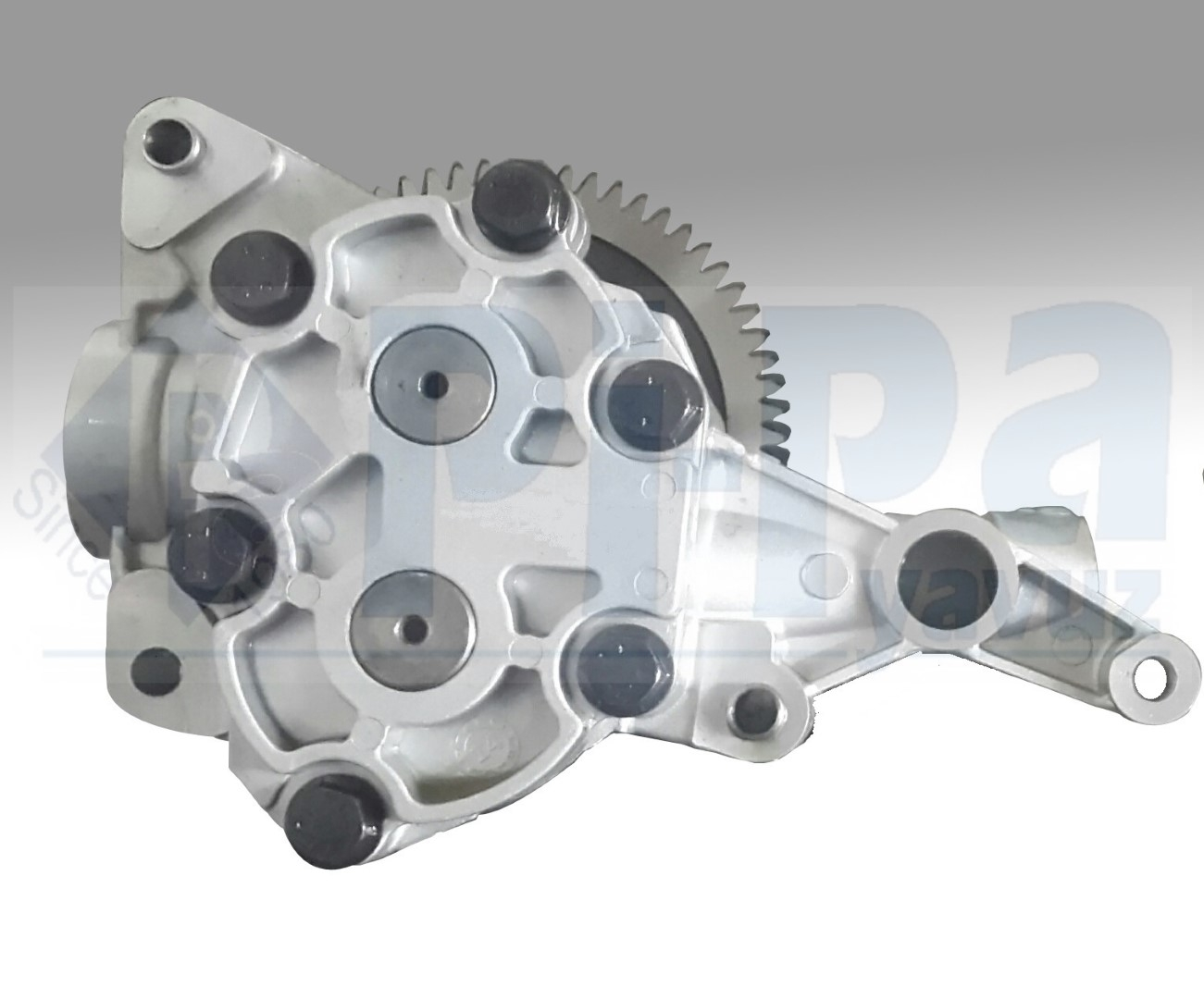 OIL PUMP DC16